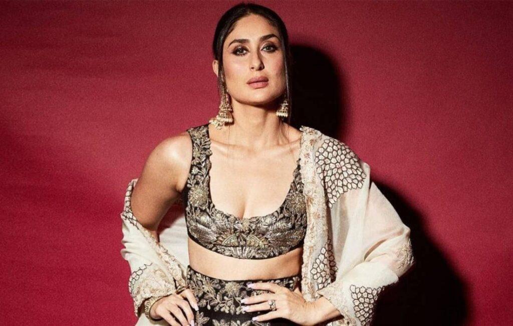 """Bollywood actrice Kareena Kapoor Khan: """"Geen spijt dat ik Ram-Leela heb geweigerd"""""""