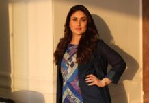 Bollywood actrice Kareena Kapoor Khan wil hoofdrol bemachtigen in Laal Singh Chaddha