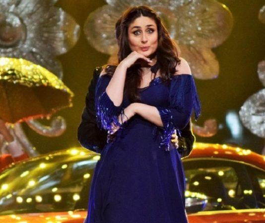 Kareena Kapoor Khan denkt na over volgende Bollywood film