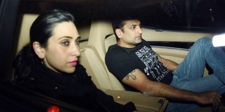 Randhir Kapoor ontkent huwelijksplannen dochter Karisma