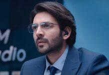 Bekijk de eerste trailer van de Bollywood film Dhamaka