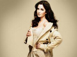 """Bollywood actrice Katrina Kaif: """"Niets komt tussen mij en mijn fitnessregime"""""""