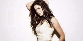 Netflix gaat superhelden film met Bollywood actrice Katrina Kaif produceren