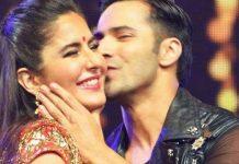 Katrina Kaif kan niet wachten om te werken met Varun Dhawan