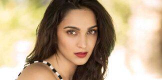Bollywood actrice Kiara Advani in Krrish 4?