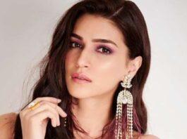Bollywood actrice Kriti Sanon wil hoofdrol spelen in biopics van Madhubala en Meena Kumari