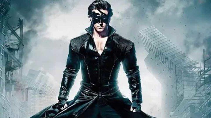 Actrices vechten om hoofdrol in Bollywood film Krrish 4
