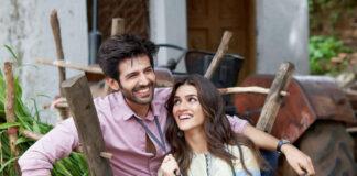 Bekijk de eerste trailer van de Bollywood film Luka Chuppi