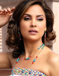 Bollywood - Lara Dutta is verslaafd...