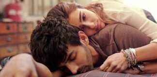 Bekijk de trailer van de Bollywood film Love Aaj Kal