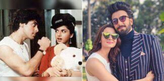 Wie wil jij zien in een remake van de Bollywood film Maine Pyaar Kiya?