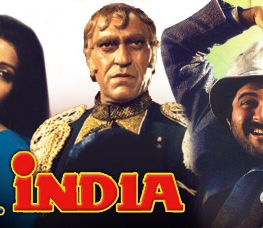 Geen vervolg op Bollywood film Mr. India