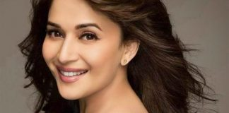 Geen referenties naar Madhuri Dixit in biopic Sanju