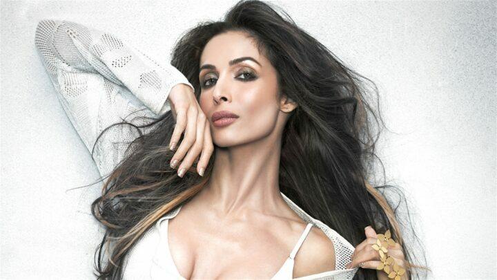 Bollywood actrice Malaika Arora over haar scheiding van Arbaaz Khan