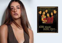 Bollywood kindster Malvika Raaj moest kiezen tussen acteren en een opleiding