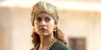 """Bollywood actrice Kangna Ranaut: """"Men wil mij zien falen"""""""