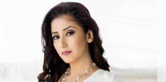 Kanker gaf Bollywood actrice Manisha Koirala een nieuw perspectief op het leven