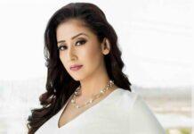 Hoe overleeft Bollywood deze recessie? Manisha Koirala doet een suggestie