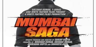 Bekijk de trailer van de Bollywood film Mumbai Saga