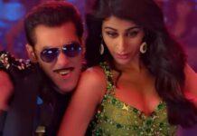 Bekijk de videoclip van het Bollywood nummer Munna Badnaam Hua
