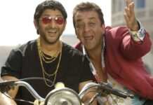 Opnames Bollywood film Munnabhai 3 dit jaar van start