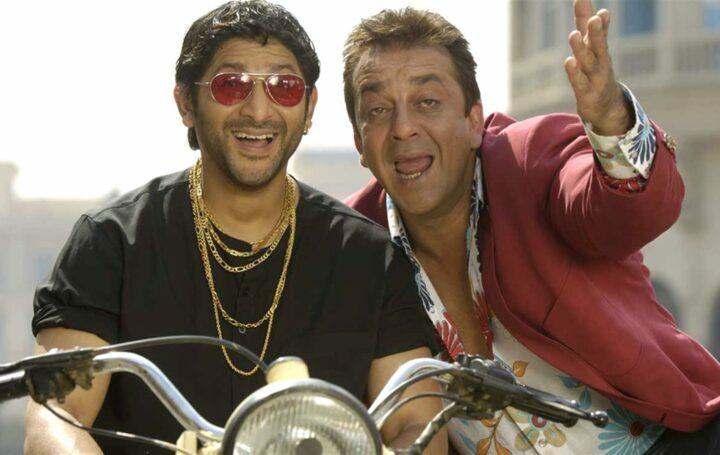 Opnames Bollywood film Munnabhai 3 dit jaar van start