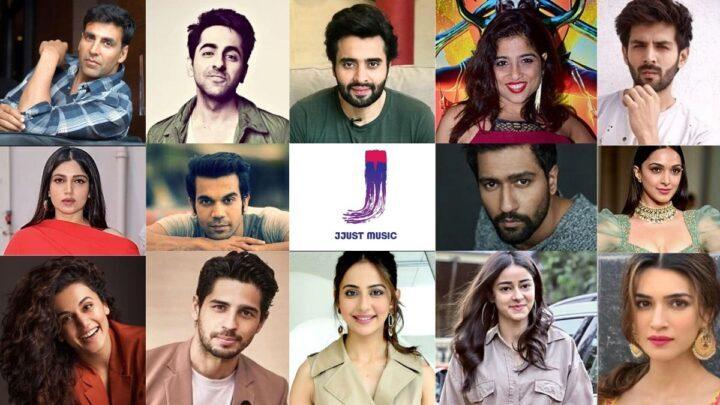 Bollywood slaat handen ineen om eenheid en saamhorigheid te creëren tijdens Corona-Isolatie