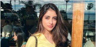 Kleindochter Amitabh Bachchan heeft geen interesse in Bollywood; gaat bij vader in dienst