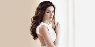 """Bollywood actrice Nargis Fakhri: """"Ik wil eerlijk zijn over mijn relatie met Uday Chopra"""""""