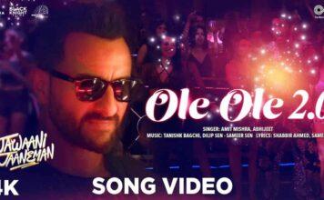 Bekijk de videoclip van de remix van Bollywood hit Ole Ole