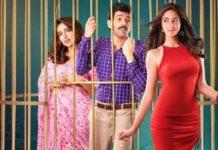 Bekijk de trailer van de Bollywood film Pati Patni Aur Woh