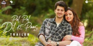 Bekijk de trailer van de Bollywood film Pal Pal Dil Ke Paas