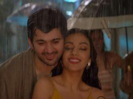 Beluister de titelsong van de Bollywood film Pal Pal Dil Ke Paas