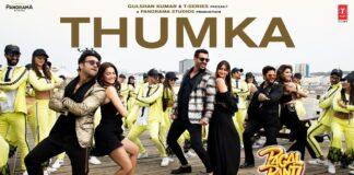 Bekijk de muziekvideo van het nummer Thumka van de Bollywood film Pagalpanti