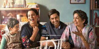 Bekijk de trailer van de Bollywood film Panga