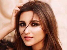 Parineeti Chopra in film met Bollywood legende Amitabh Bachchan?