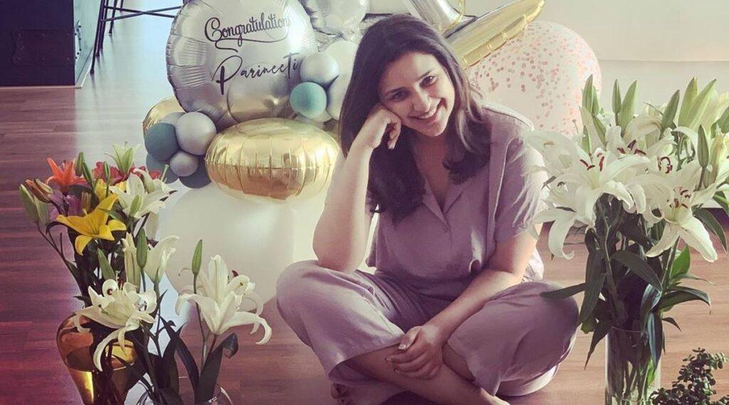 Bollywood actrice Parineeti Chopra is nog nooit op date geweest