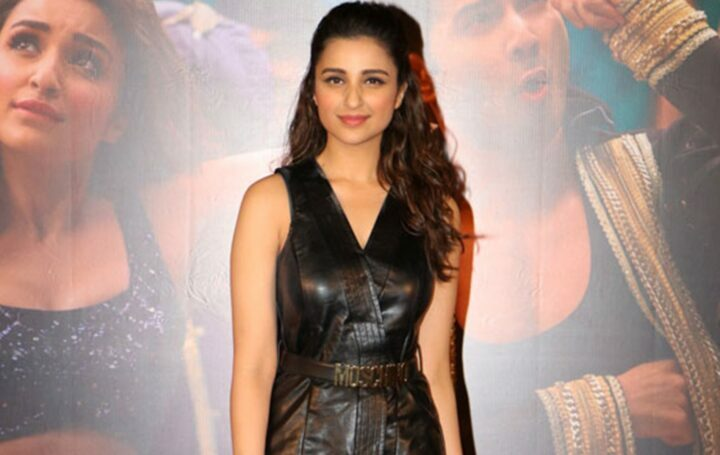 Heeft Bollywood actrice Parineeti Chopra nu ook trouwplannen?