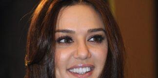 Bollywood actrice Preity Zinta weigert film met Deepika Padukone
