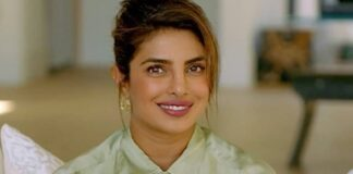 Bollywood actrice Priyanka Chopra Jonas uit kritiek op promoten huidbleek crèmes