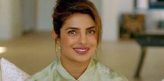 Bollywood actrice Priyanka Chopra Jonas spreekt in biografie over de bijnaam 'Plastic Chopra'