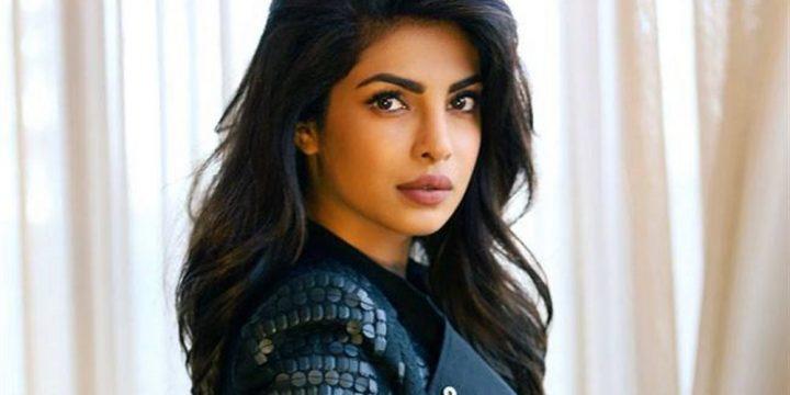 Priyanka Chopra komt volgend jaar met biografie