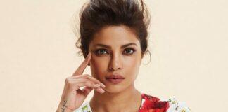 Bollywood actrice Priyanka Chopra schrijft haar memoires