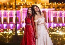 Bollywood actrice Parineeti Chopra spreekt vol lof over zwager Nick Jonas