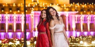 Priyanka Chopra Jonas en Parineeti Chopra samen in een Bollywood film?