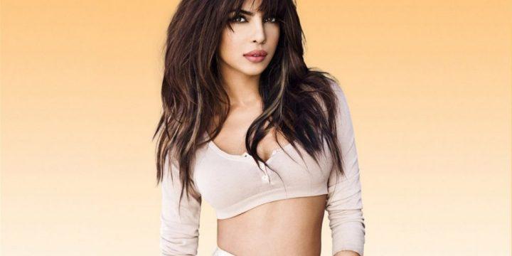 Priyanka Chopra wil niet kiezen tussen Bollywood en Hollywood