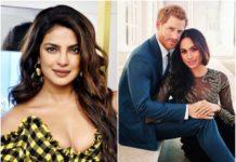 Komt Meghan Markle wel of niet naar het huwelijk van Bollywood actrice Priyanka Chopra?