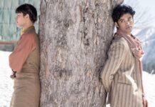 Zoon van Bollywood acteur Irrfan Khan maakt acteerdebuut met Netflix film Qala