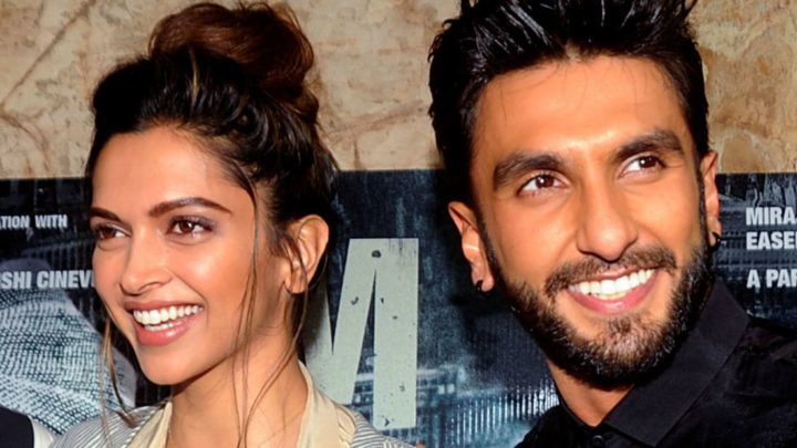 Bollywood acteurs Ranveer Singh en Deepika Padukone officieel getrouwd