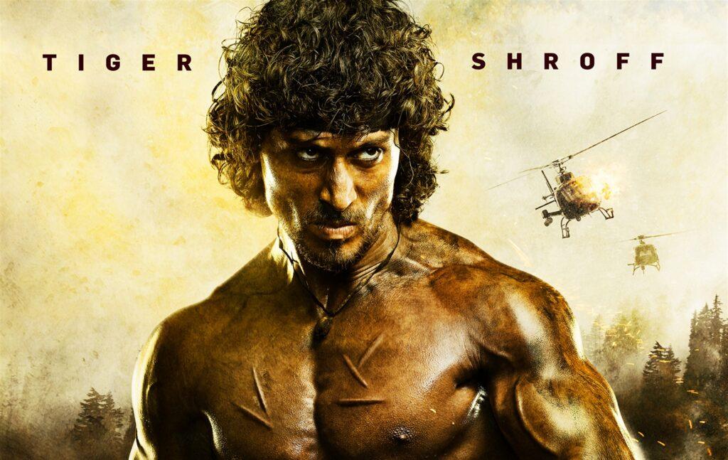 Bollywood remake van Rambo in handen van YRF en Siddharth Anand?